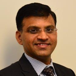Photo of Dr Madhu Nagaraj (Raj)