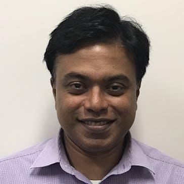 Dr Udayana (Sam) Gamage Photo