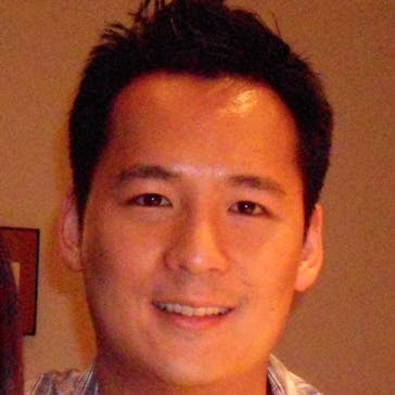 Dr Lionel Wu Photo