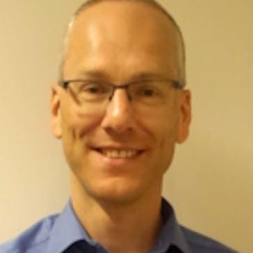 Dr Ross Baverstock Photo
