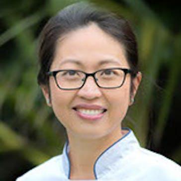 Dr Susan Wang Photo