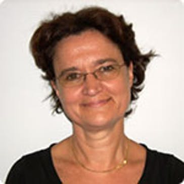 Dr Trish Vicente Photo