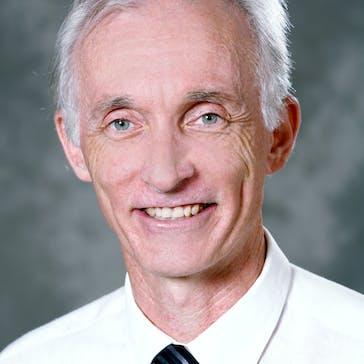 Dr Michael Yelland Photo