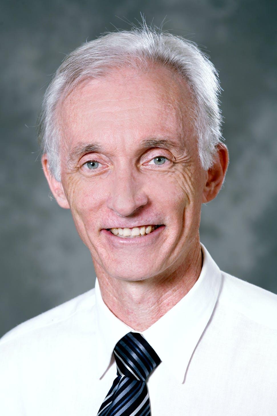 Photo of Dr Michael Yelland