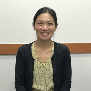 Dr Vivian Chan Photo
