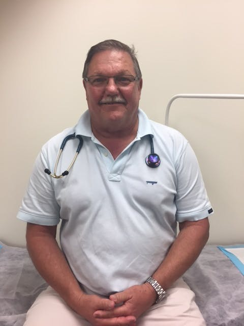 Dr James Bricknell - Noosa Heads Doctor GP - HealthEngine