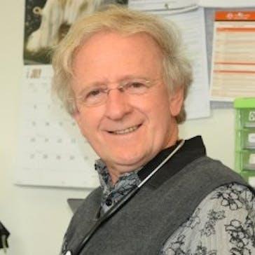 Dr Thomas Smalberger Photo