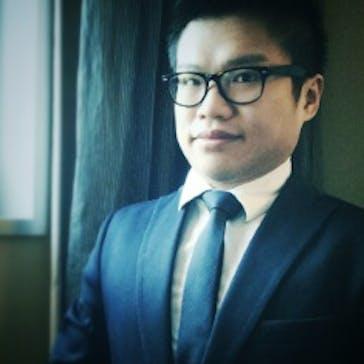 Dr Kevin Lee Photo