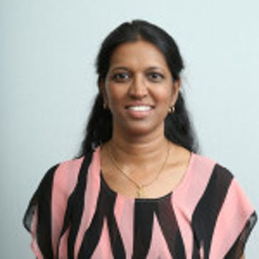 Dr Cynthia Asokananthan Photo
