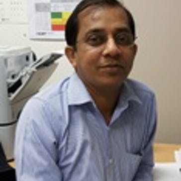 Dr Chandana Gangodagama Photo