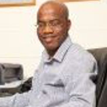 Dr Innocent Muchenje Photo