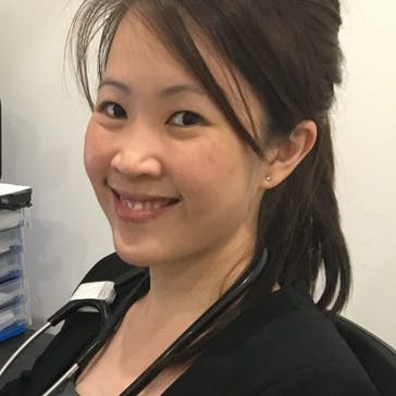 Dr Jenny Chong Photo