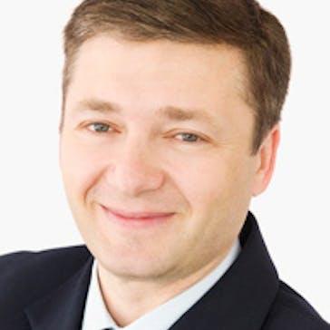 Dr Vadim Mirmilstein Photo