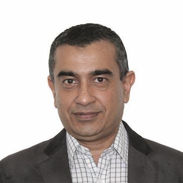 Dr Sohail Siddiqui Photo