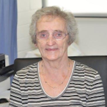 Dr Norma  McGowan Photo