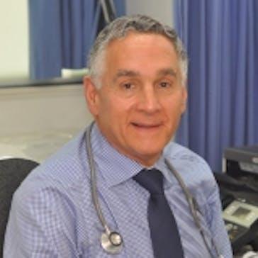 Dr Paul Nisselle Photo