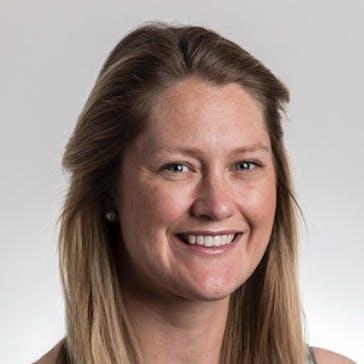 Dr Elizabeth Jaskolski Photo