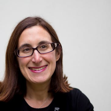 Dr Esther Belleli Photo