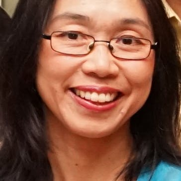 Dr Irene Lee Photo