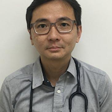 Dr William Chin Photo