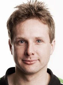Photo of  Mark Opar