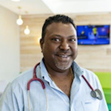 Dr Nathan Gounden Photo
