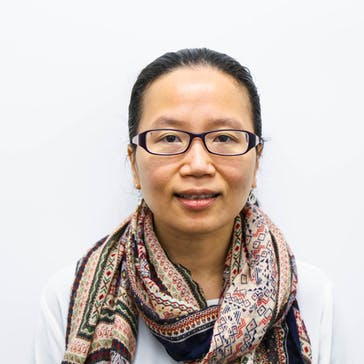 Dr Helen Hsu Photo