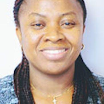 Dr Kate Bruce-Laryea Photo