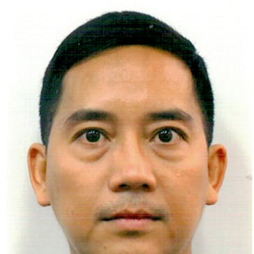 Dr Myo Aung Photo