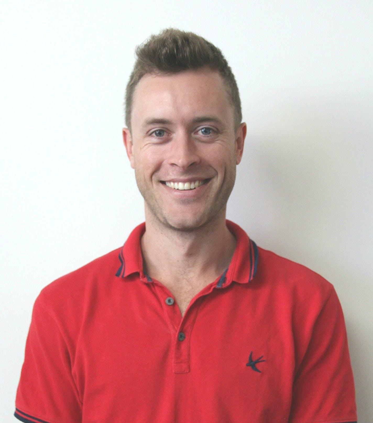 Photo of  Richard Brock