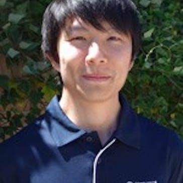 Mr Kento Kudo Photo