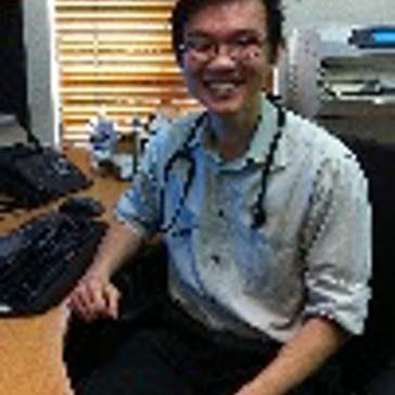 Dr Daniel Lim Photo
