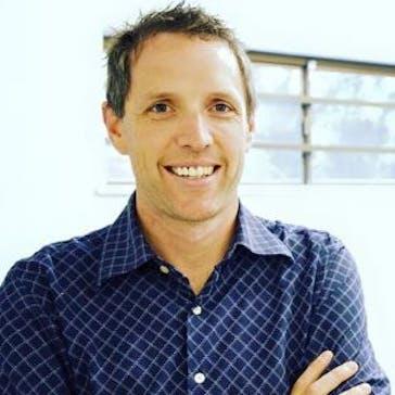 Mr Tim Jenkins Photo