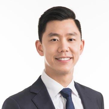 Dr Samuel Yong Photo