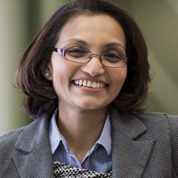 Dr Sharmila Rajaintharan Photo