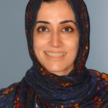Dr Nadia Cheema Photo