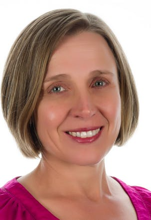 Photo of Dr Diana Sampson