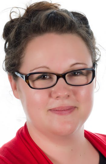 Photo of Dr Emily Geraghty