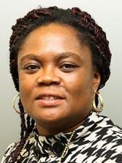 Photo of Dr Olubunmi Mabo