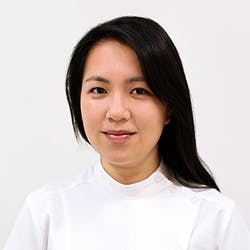 Photo of Dr Linda Yen