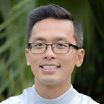Dr Nick Yu Photo