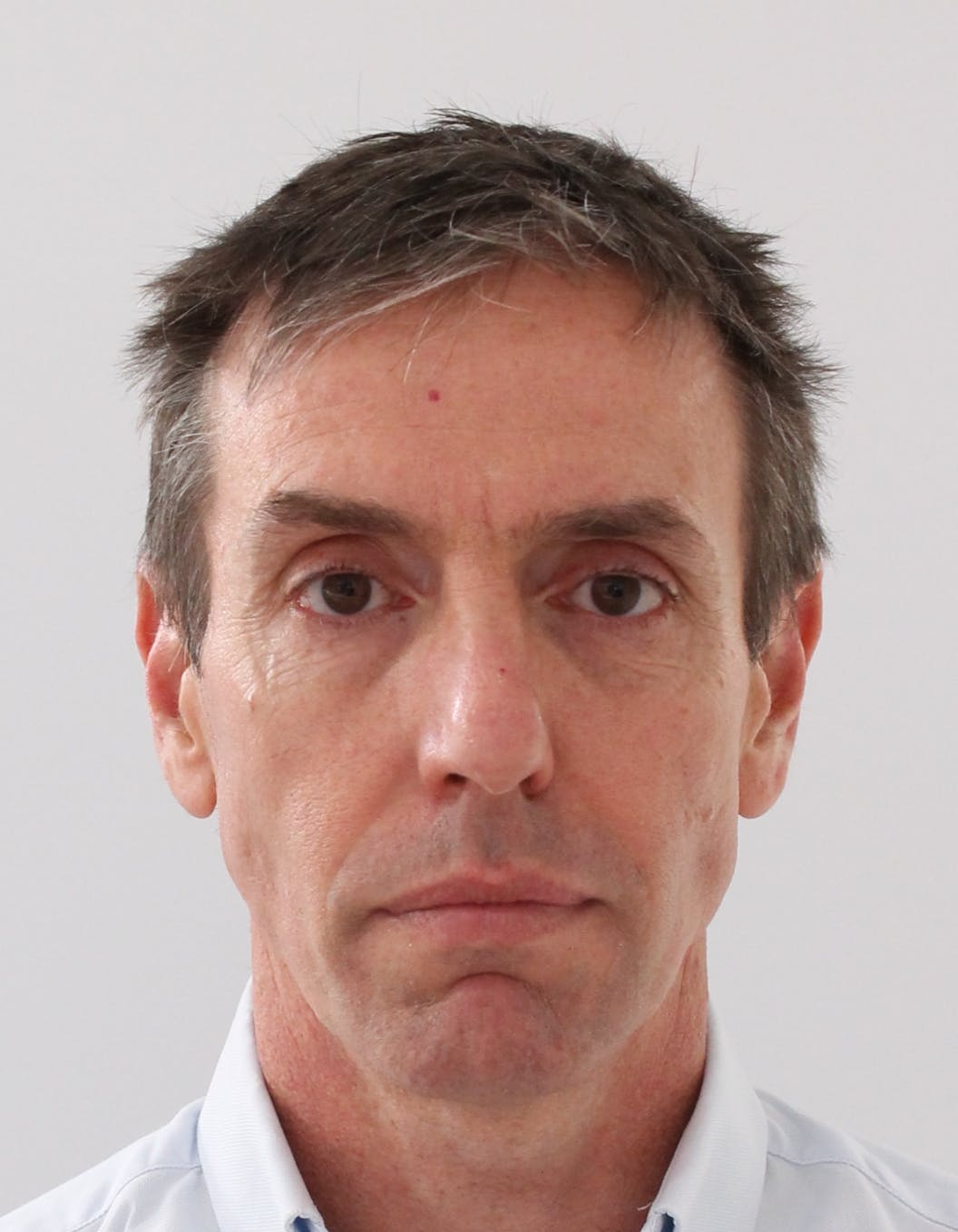 Photo of Dr Iain Anderson