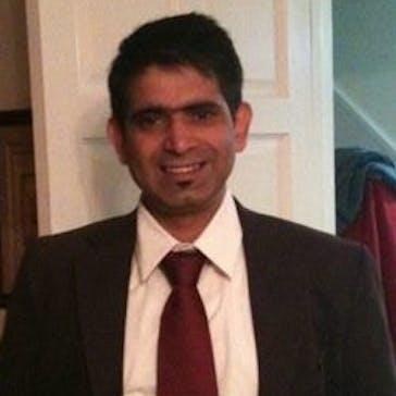 Dr Vishal Mehta Photo