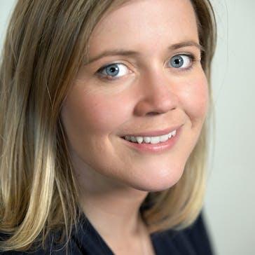 Dr Emily MacDonald Photo