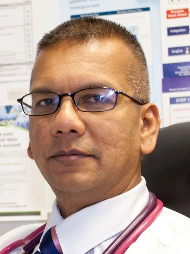 Dr Hemant Kumar - Blacktown Doctor GP - HealthEngine