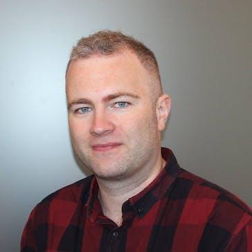 Dr Lewis Mackinnon Photo