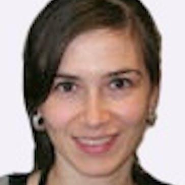 Dr Anna Jaksic Photo