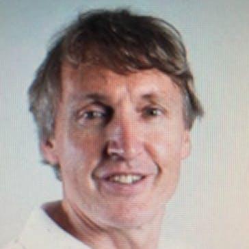 Dr Malcolm Grant Photo