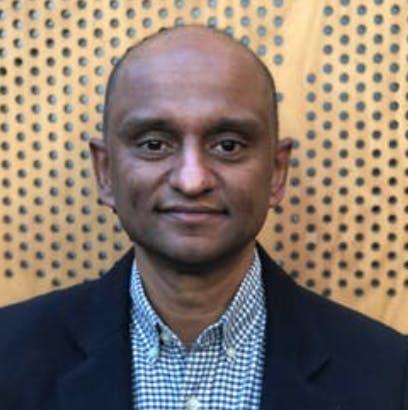 Photo of Mr Harsha Chandraratna