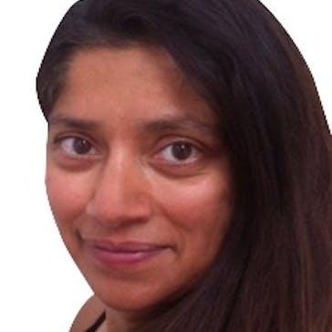 Dr Nasreen Jaffer Photo